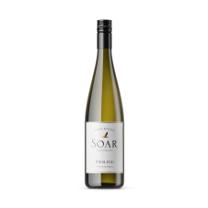 2017 Soar Clare Valley Riesling (12 Bottles)